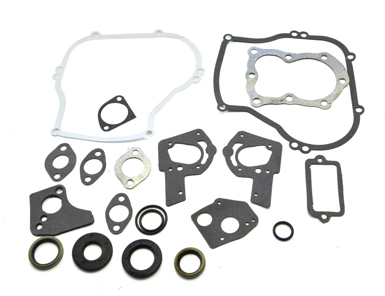 New Engine Gasket Set For Briggs /& Stratton 495603 Replaces 397145 297615