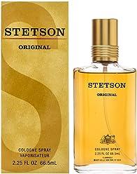 STETSON Original Version Cologne Spray 2.25 oz   66.5 ml decc74b6c47