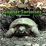 img - for Gopher Tortoises (The Library of Turtles and Tortoises) book / textbook / text book