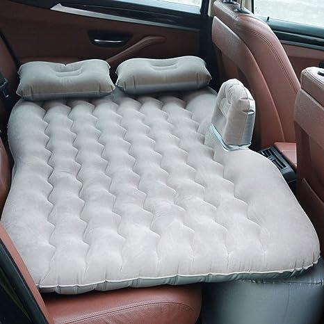Cuscini Gonfiabili Per Sedili Posteriori Auto.Materasso Ad Aria Per Auto Letto Da Viaggio Cuscino Per Sedile