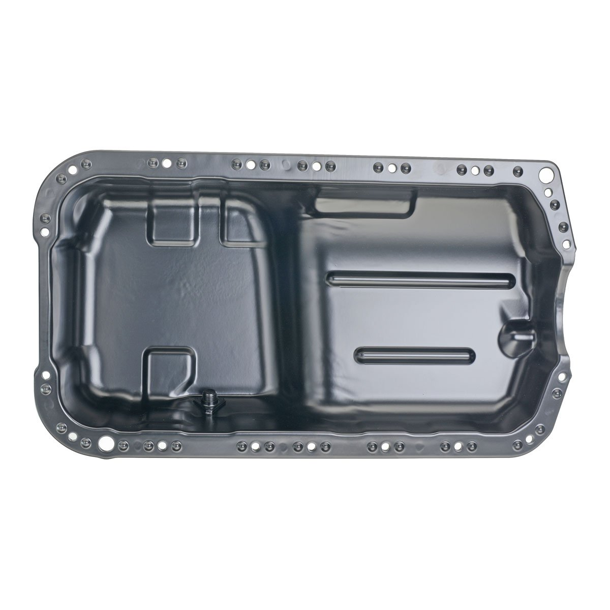 A-Premium Engine Oil Pan for Honda Accord 1990-1997 Prelude 1992-1996 Odyssey 1995-1997 Isuzu Oasis 1996-1997 Acura CL 1997