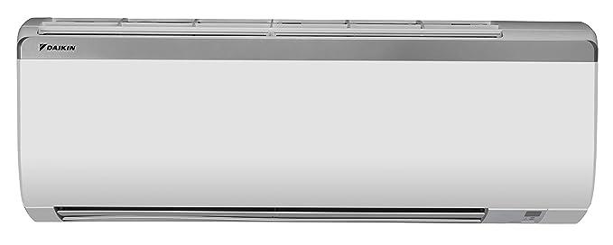 Daikin 1.5 Ton 3 Star Split AC  Copper, MTL50TV, White  Air Conditioners