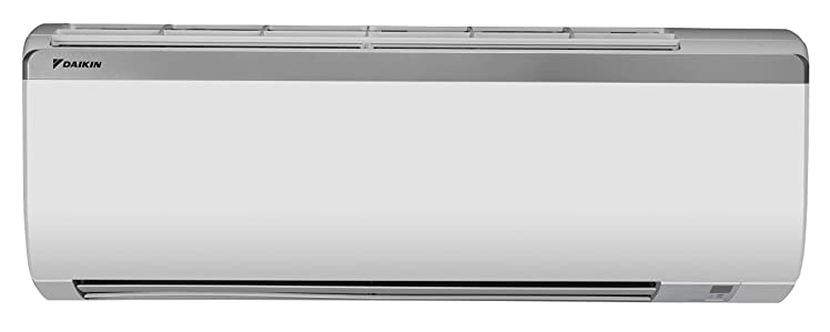 Daikin 1 Ton 3 Star Split AC (Copper MTL35TV White)