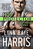 Hot Protector (A Hostile Operations Team Novel)(Book 9)