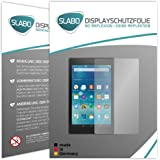 "2 x Slabo Displayschutzfolie Amazon Fire HD 8 Displayschutz Schutzfolie Folie ""No Reflexion