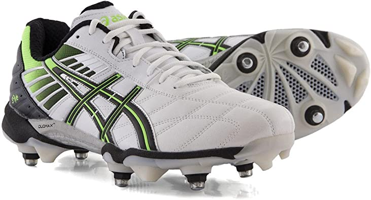 ASICS Gel Lethal Hybrid 4 Rugby Boots - AW15