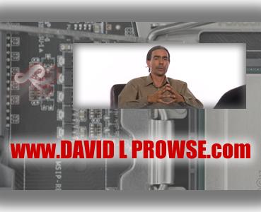 David L. Prowse