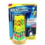 SkyGold Rocket Copters - The Amazing Slingshot