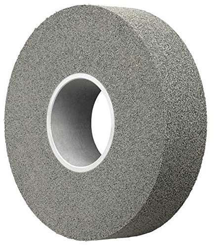 3M (XL-WL) EXL Deburring Wheel, 14 in x 2 in x 8 in 8A MED [You are purchasing the Min order quantity which is 1 Wheels]