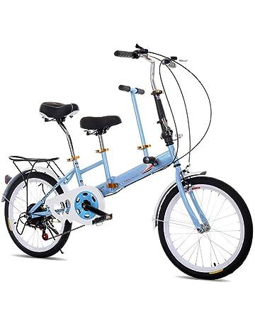 Bicicletas plegables | Amazon.es
