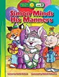 Simon Minds His Manners, Laura Derico, 0784716986