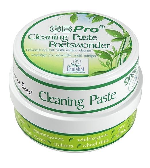 14 opinioni per GBPro 100% Pasta naturale efficace per la pulizia di molte superfici – 300 g