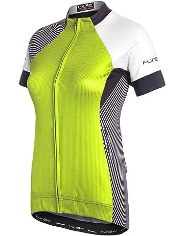 Funkier Women s s Mataro Wj814 Pro Short Sleeve Cycling Jersey 812093d2b