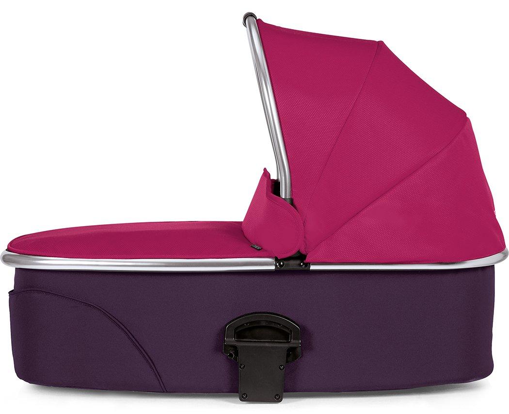 Mamas & Papas 2014 Urbo2 Carrycot - Pink