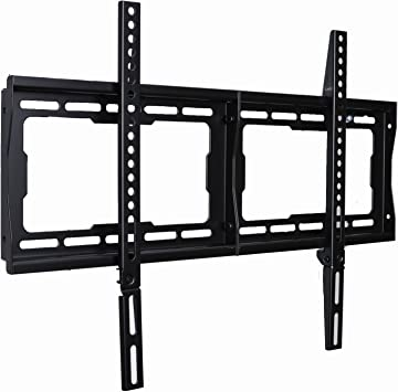 40 47 50 55 63 65 70 75 Tilt Slim LED LCD TV Wall Mount Mounting Bracket