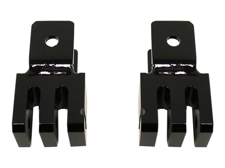 Blue Ox BX88310 Lug Adapter Kit