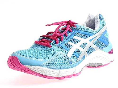 ASICS Gel Foundation 11 Scarpe Da Corsa Scarpe Sportive Scarpe da Donna Fitness Blu