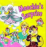 img - for Moochie's Surprise (Kathie Lee's Rock `n Tots Cafe) book / textbook / text book