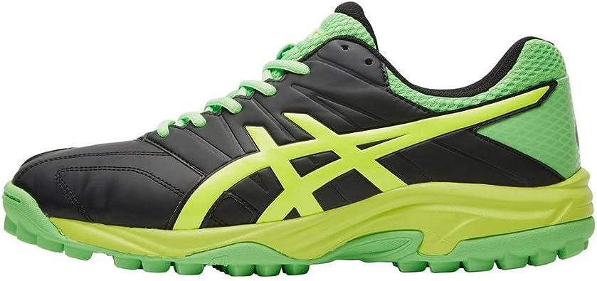 Asics Gel-Lethal MP 7 Hockey Zapatillas: Amazon.es: Zapatos y ...