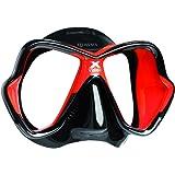 Mares Masques de plongée Xvision Liquidskin