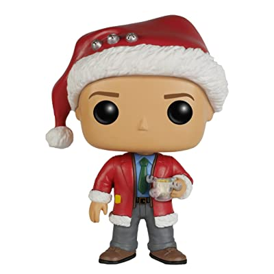 FunKo POP Movies - Christmas Vacation - Clark