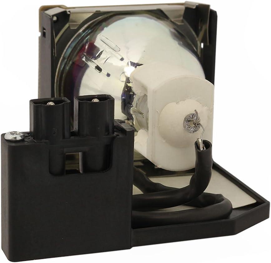 Lutema Platinum for Saville AV TX-2100 Projector Lamp with Housing