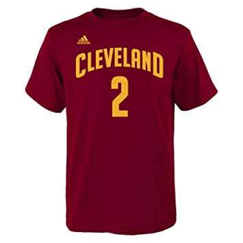 Kyrie Irving Cleveland Cavaliers Youth Niños Adidas NBA Player – Camiseta