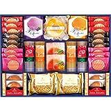 京都ラ・バンヴェントフルーツゼリー&焼菓子詰合せ