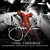 1 Vida - 3 Historias [CD/2 DVD Combo]