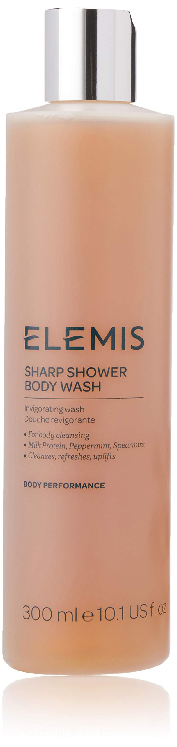 ELEMIS Sharp Shower Body Wash - Invigorating Wash