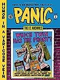EC Archives: Panic Volume 1
