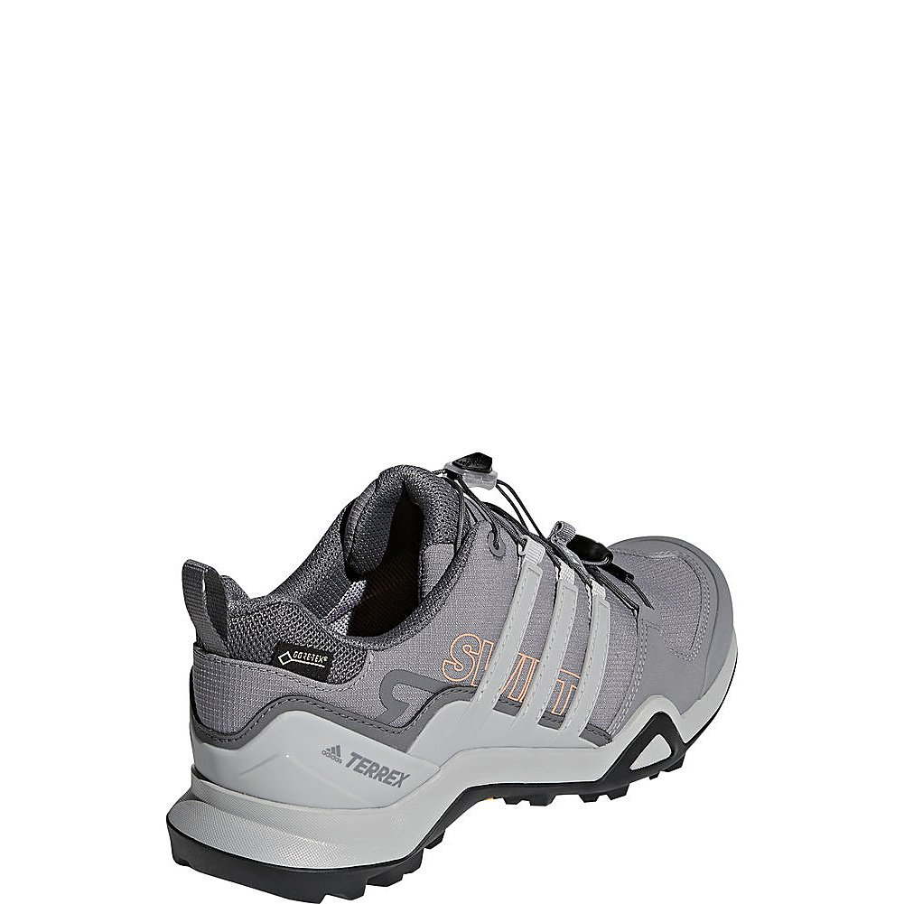 Adidas Outdoor Women's Terrex Swift B072Y1HST5 R2 GTX Hiking Shoe B072Y1HST5 Swift 11 B(M) US|Grey Three/Grey Two/Chalk Coral 0e546d