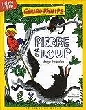 """Afficher """"Pierre et le loup"""""""
