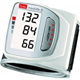 Boso Medilife S, vollautomatisches Blutdruckmessgerät für das Handgelenk