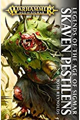 Skaven Pestilens: A Legends of the Age of Sigmar Hardcover Novel (Warhammer Fantasy Chronicles Time of Legends End Times) OOP Hardcover