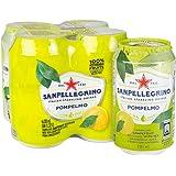 Sanpellegrino Pompelmo ISD, 24 x 330 ml, Pompelmo (Grapefruit)
