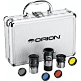 Orion 08889 1.25-Inch Telescope Accessory Kit (silver)