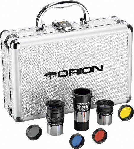 Orion 08889 1.25-Inch Telescope Accessory Kit