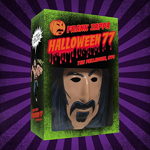Price comparison product image Halloween 77 [Costume Box Set]