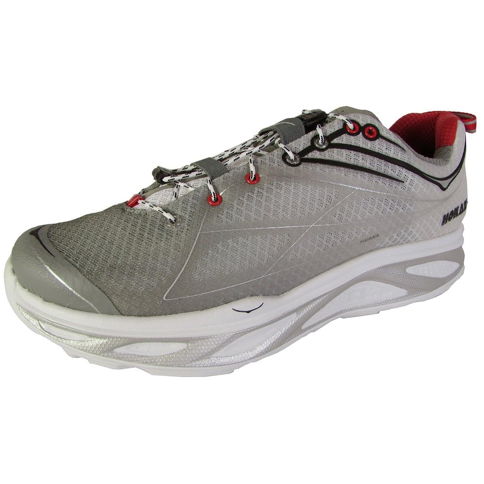 HOKA ONE ONE Mens Huaka Running Sneaker Shoe 8 M US - 6