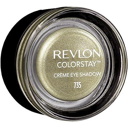 Revlon ColorStay Crème Eye Shadow, Black Currant 7221761008