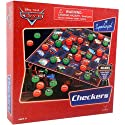 Disney Pixar Cars Checkers  Supercharged