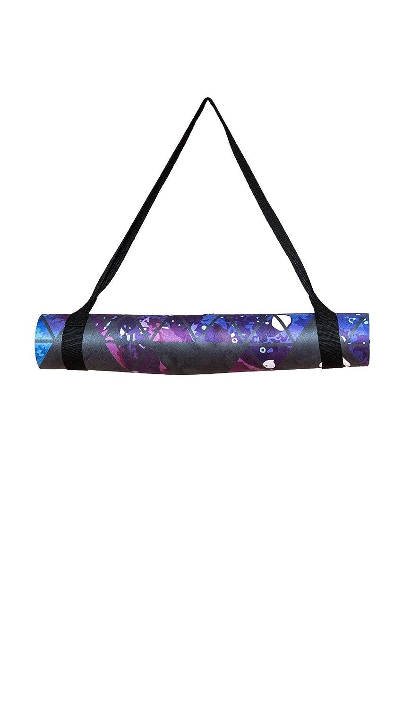 Amazon.com: Aztec Galaxy Melt Esterilla de yoga: Health ...