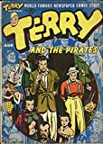 Terry and the Pirates Comics v1 #5