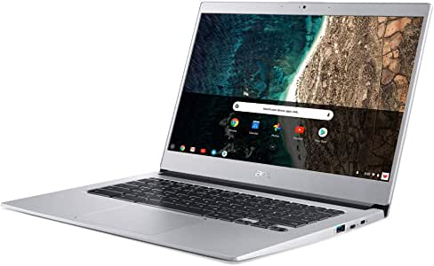 Acer Chromebook 514 CB514-1HT-P3X9-14-inch FHD IPS Touch Screen