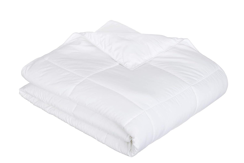 Pinzon Hypoallergenic Down Alternative Year Round Comforter - Twin H011