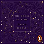 The Order of Time | Carlo Rovelli