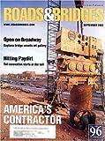 Kyпить Roads & Bridges Magazine на Amazon.com