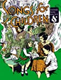 Songs for Children, , 0825620058