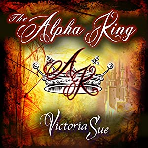 The Alpha King Audiobook
